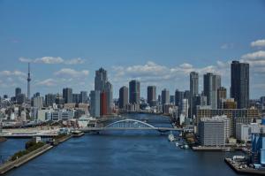 ホテル インターコンチネンタル東京ベイ「ロングステイプラン」を販売