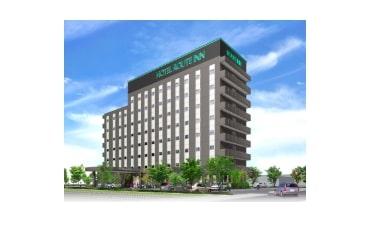 ホテル ルート イン 山梨 中央