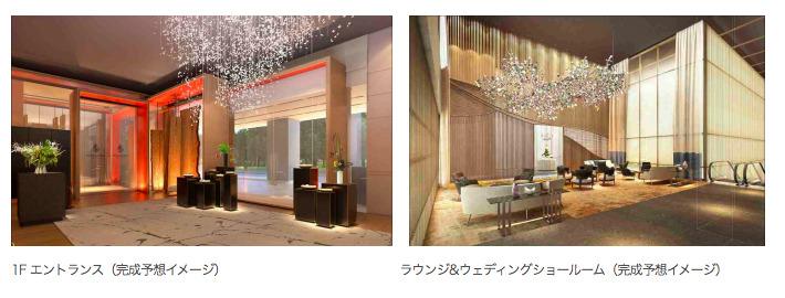 町 フォーシーズンズ ホテル 東京 大手