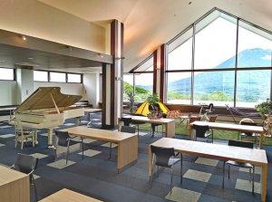 北海道 ニセコマウンテンリゾート「グラン・ヒラフ」が夏季限定で施設の一部をシェアオフィスとして提供