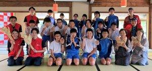 「星野リゾート 青森屋」、十和田市立第一中学校と協働授業実施