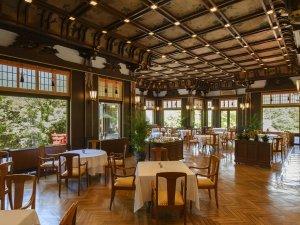 富士屋ホテルがデイユースプラン開始 天然温泉と最大8時間の優雅ステイ