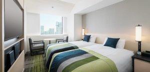 ホテル阪急レスパイア大阪、ワクチン大規模接種センター利用者向けの宿泊プランを発表