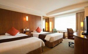 ロイヤルパークホテルがサブスク型長期滞在プランを発表