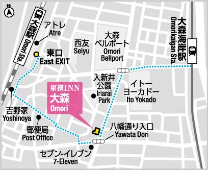 Goto キャンペーン イン 東横