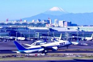 空港施設株式会社 100株以上保有で提携ホテルに宿泊できる株主優待を新設