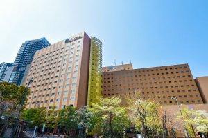 STATION WORKとメトロポリタンホテルズ、 新ホテル テレワーク プランを期間限定の特別料金で販売