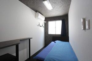大阪のホテルサンプラザ 1泊390円の宿泊プランを販売