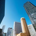 日本一のホテル稼働率87%を記録する大阪府、中央区がホテル密集度で日本一