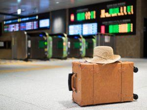 2021年の夏休み、国内旅行人数は対前々年比 −44.8% JTB発表