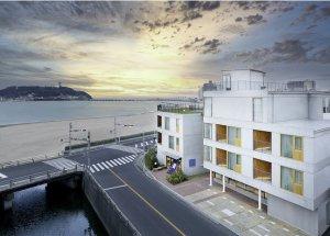 HOTEL AO KAMAKURA 開業、松原庵が作るホテル