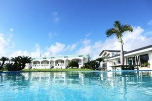 徳之島リゾートホテル&オフィス、全室オーシャンビューの新棟を増設