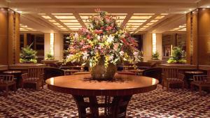 帝国ホテル 最終赤字21億円