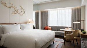 JWマリオット・ホテル奈良、県民限定プラン「JWエスケープ・ステイ」開始  9月30日まで