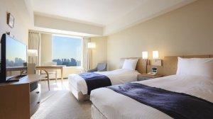 東京ドームホテル「DOME住む」発売 30泊25万円から