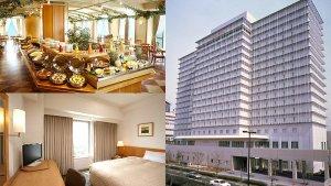 「関西エアポートワシントンホテル」が11月末で営業終了 藤田観光が運営