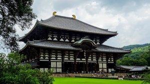 【奈良市】2020年観光入込客数調査報告結果を報告 観光客数は前年より約6割減