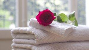 OYOJapan、感染者受入れ都内6施設にリネンを寄付 4000枚のシーツとタオル