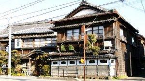 伊勢の旅館「星出館」が登録有形文化財へ 昭和初期の趣を今に残す
