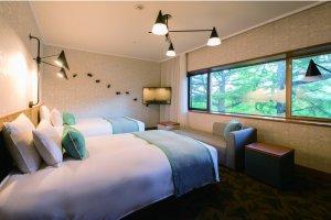 「軽井沢プリンス」、ReFaブランドとコラボレーションした宿泊プランを販売