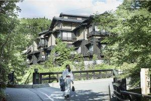 熊本・黒川温泉「2030年ビジョン」を策定 サステナブルな温泉地を目指す
