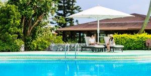ココ ガーデンリゾート オキナワ、3連泊以上の滞在で食事やアクティビティが無料となる特典の提供を発表