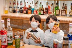 ホテルオークラ東京ベイ、小学生を対象としたホテルの職業体験イベント開催