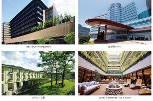 【京阪グループホテル】4つのホテルを自由に30連泊できる長期滞在プラン販売へ
