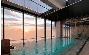 カンデオホテルズ3施設で新マンスリープランを実施 スカイスパ利用可