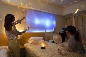 東京ドームホテル、「推し活」プラン販売