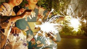 品川プリンスホテル、花火と水族館を満喫できるステイプランを販売