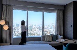 ストリングスホテル東京「シナガワ・ロングステイ PLUS」長期滞在プランを拡充し販売期間延長