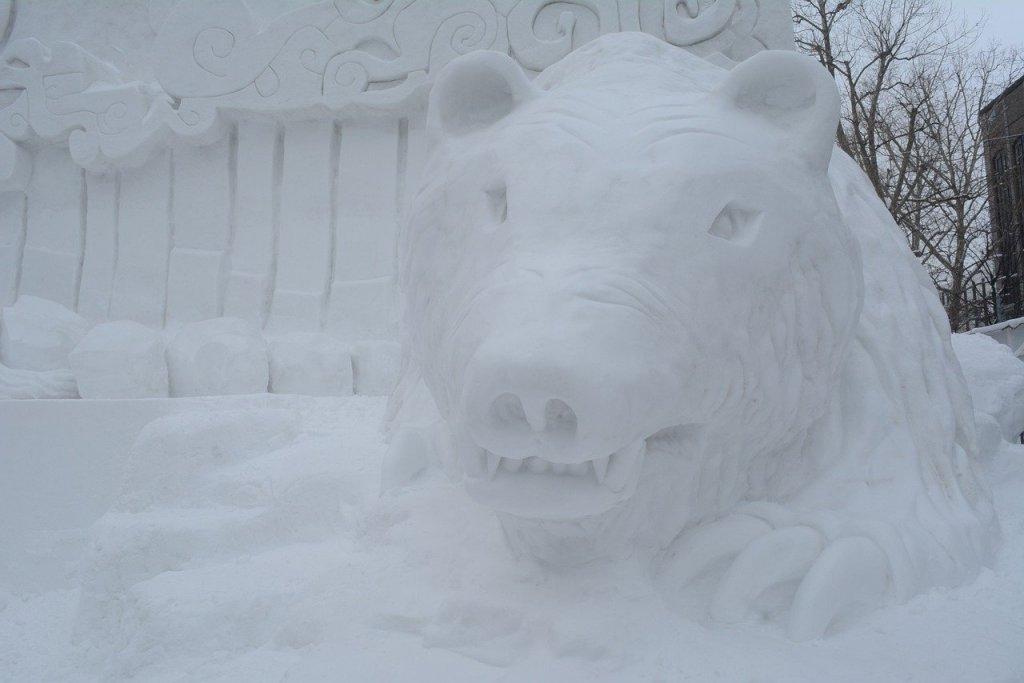 雪 まつり オンライン 札幌