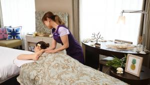 新宿プリンスホテル、ハワイの雰囲気を楽しめる特典付き宿泊プランを販売中