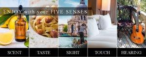ザ・キャピトルホテル東急、国内で海外情緒を味わえる「インターナショナル ステイシリーズ」を発表