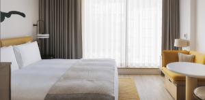 大阪市北区のホテル「Zentis Osaka」が長期滞在プランを販売