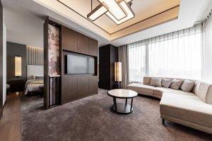 ソラリア西鉄ホテルズ、高級客室30泊定額プラン&長期滞在プランの販売を開始