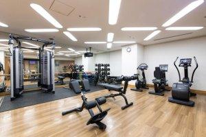 横浜ベイシェラトン、大橋ジムでのボクシング体験付きホテル宿泊プランを発売中